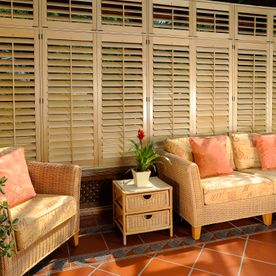 Conservatory_shutters, hardwood,