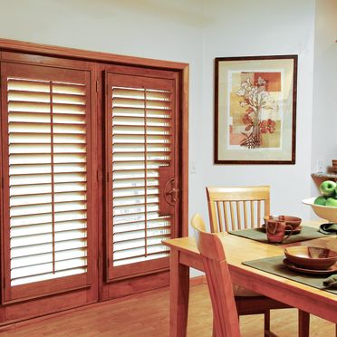 Dining_room_wooden_french_door_shutter