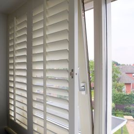 Apartment_living, shutters, contemporary_look