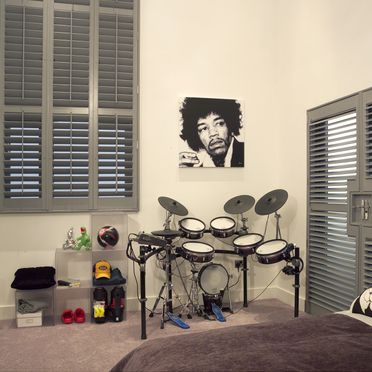 Grey_Bedroom_french_door_shutter