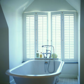 Hygienic, washable shutters for all areas, kitchen_and _bathroom,