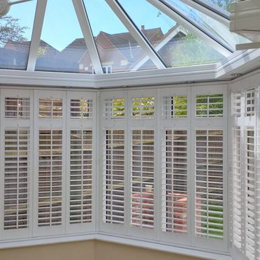 Conservatory_white_shutters
